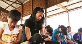 Peace still elusive for Kachin ethnic minority in northern Myanmar