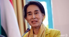 Statement of ARNO on Daw Aung San Suu Kyi's 21st Century Panglong Convention