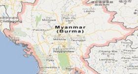 """أسرار تاريخية وراء """" بورما """" و لماذا يحرق المسلمين هناك؟"""