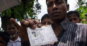 Myanmar: White card, bleak future