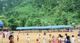 ميانمار .. لاجئون على حدود الأمل واليأس