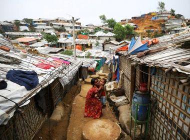 الأمم المتحدة تخطط لتيسير نقل الروهينجا في بنجلادش إلى جزيرة نائية