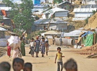 بالأرقام.. مأساة أطفال الروهينجا في بنجلاديش