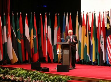 Extraordinary Session of the OIC Council of Foreign Ministers on the Situation of the Rohingya Musli ...