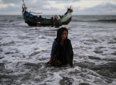Boat tragedy claims lives of Rohingya fleeing Myanmar