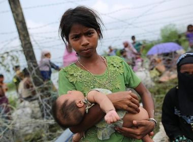 الأمم المتحدة: 130 ألف رجل وامرأة وطفل محاصرين في ظروف مروعة في أراكان