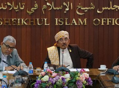 مسلمو تايلاند يقدرون اهتمام أردوغان بقضايا العالم الإسلامي