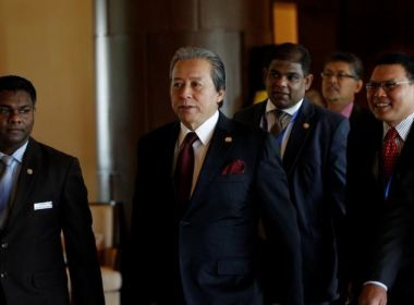Malaysia calls on ASEAN to find solutions for Myanmar Rohingya crisis