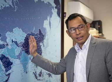 ناشط روهنغي: يمكن تشكيل تحالف دولي لحل أزمة مسلمي أراكان (مقابلة)