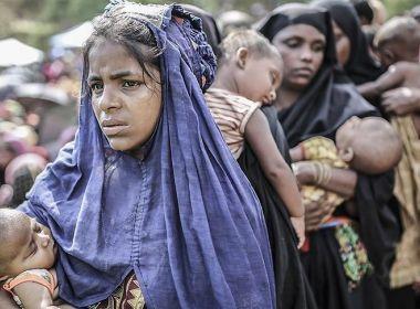 مجلس روهنجي يدعو الفاتيكان إلى عدم المشاركة في الإبادة الجماعية للروهنجيا
