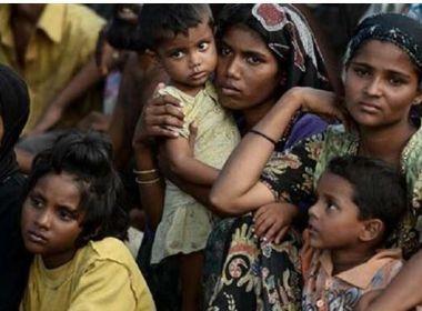 واشنطن بوست: بورما تغطي على انتهاكاتها المنظمة ضد الروهينغا