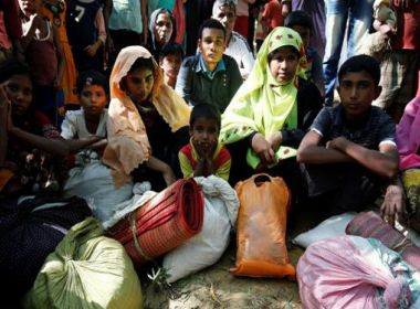 Indonesian FM to visit Rohingyas at Cox's Bazar tomorrow