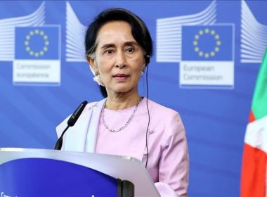 Myanmar: Suu Kyi says observers can visit conflict zone