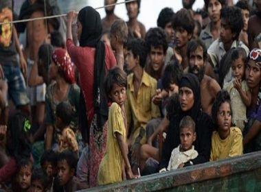 قلق وسط مسلمي ميانمار بشأن الحرية الدينية مع اقتراب شهر رمضان