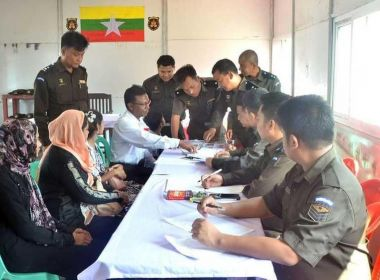 بنجلادش ومفوضية الأمم المتحدة للاجئين تشككان في إعادة أسرة من الروهينجا إلى ميانمار