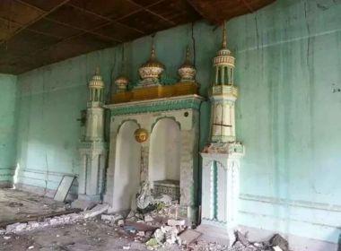 بورما: مطالبة ولاية راكين بهدم مساجد ومدارس إسلامية