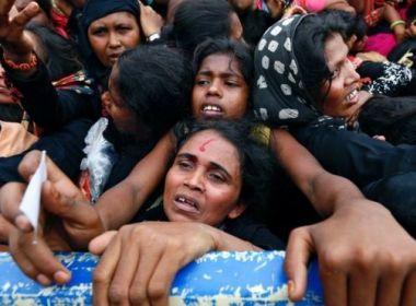 مفوض الأمم المتحدة لحقوق الإنسان يدعو إلى فرض عقوبات دولية على ميانمار
