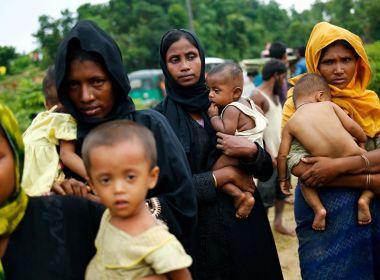 الحزب الحاكم في ميانمار يرد على محكمة العدل الدولية