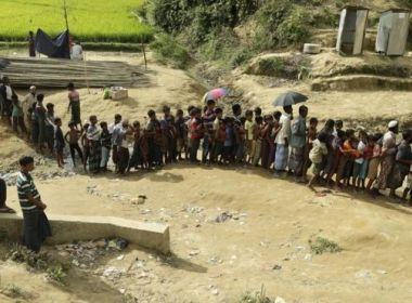 Myanmar: Rohingya appeal launched by UK charities
