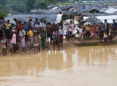 الهند تغلق حدودها البحرية في وجه لاجئي الروهنغيا