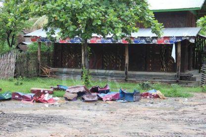 العنف الطائفي في ميانمار بقلم/ فيليب هيجمانز