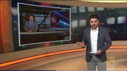 معركة الموصل تبرز دور مراسلات الحروب