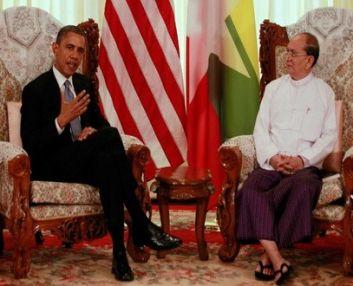 جُحْر ... أوباما الثاني