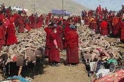 تعرف على القوانين البوذية الأكثر عنصرية