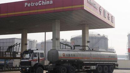 أنابيب النفط والغاز الصينية تطيح بأمن المسلمين في ميانمار (تقرير)