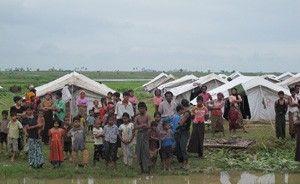 مأساة مسلمي بورما نظرة من الداخل.