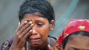 التقرير المفصل عن المذابح الوحشية في أراكان والأسباب التي أدت إلى وقوعها