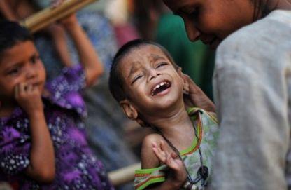 مسلمو بورما يذبحون .. أين المجتمع الدولي؟ وسياسيون عرب : لابد من وقفة