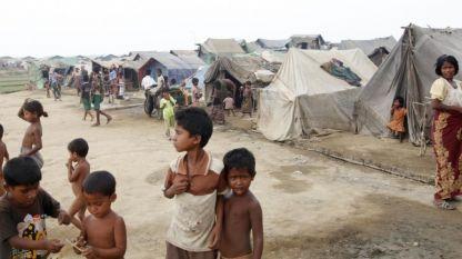 تقرير حقوقي: جيش ميانمار يدمر 1500 منزل لمسلمي الروهينجيا