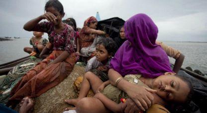 جيش ميانمار: تطهير عرقي وتعذيب وأطفال إلى الخدمة العسكرية غلوبال بوست