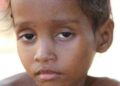 """ميانمار: الطفلة """"سلامة"""" تلخص مأساة الروهينغيا"""
