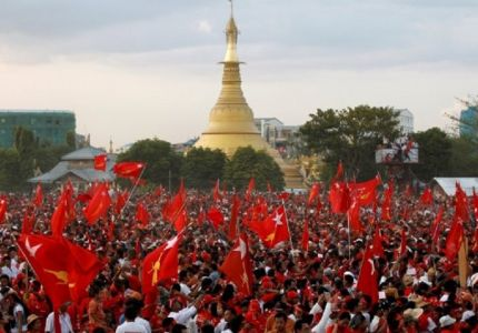 نشطاء روهنجيون يؤكدون غموض موقف المعارضة البورمية تجاه قضيتهم