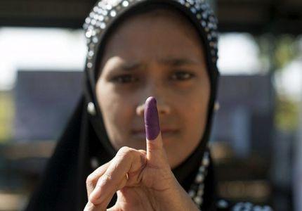 """الروهنجيا المسلمون يستبشرون بفوز """"سوشي"""" في انتخابات بورما"""