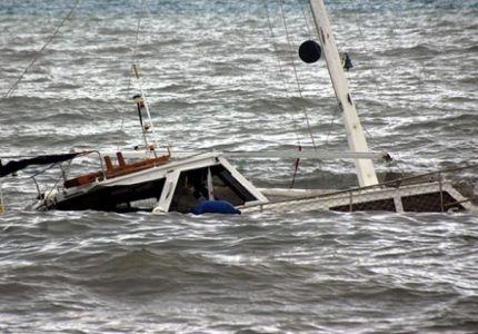 مصرع سبعة أشخاص إثر غرق قارب في ولاية أراكان ببورما