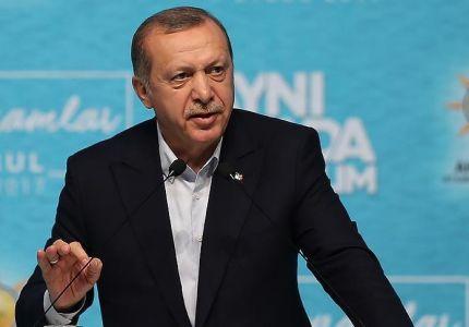 أردوغان: سنشرح للعالم بكامله ما يحدث في أراكان