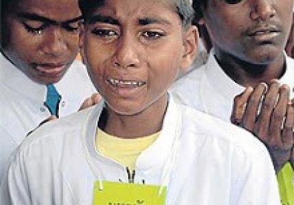 مراسل الوكالة: حكومة بورما تحظر التعليم الديني عن أطفال الروهنجيا