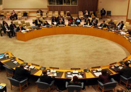 السعودية تؤكد التزامها بالأمم المتحدة وإصلاح مجلس الأمن