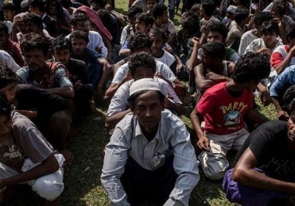 """بنغلادش: """"لن نستقبل إلا النساء والأطفال من الروهينغا"""""""