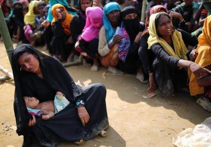 """نواب أمريكيون: ميانمار ترتكب """"جرائم حرب"""" ضد الروهنغيا"""