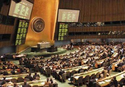 في قرار غير ملزم: مطالبة أممية بحق الجنسية للروهنجيا