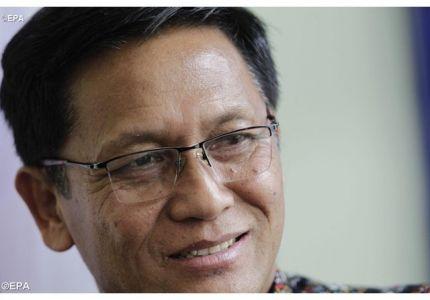 """""""مسيحي"""" مرشح لتولي منصب نائب الرئيس في بورما"""