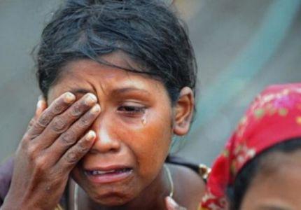 «الأوروبى للروهينغا» يطالب بفتح تحقيق عن مسلمى ميانمار