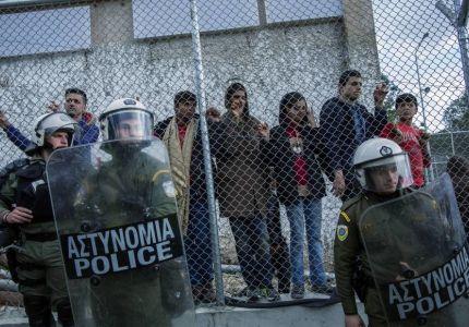 تركيا توقف 350 مهاجرا أغلبهم من بورما متجهين إلى اليونان