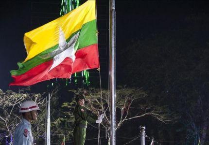 الاتحاد البرلماني الدولي يصادق على مقترح مغربي يدعو لفرض عقوبات على ميانمار