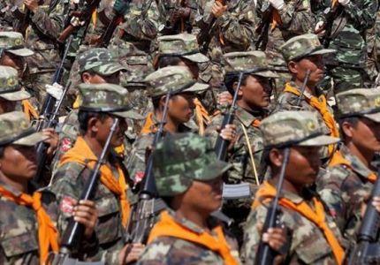 إسرائيل ترفض وقف ضخ الأسلحة لميانمار رغم مذبحة الروهينغا