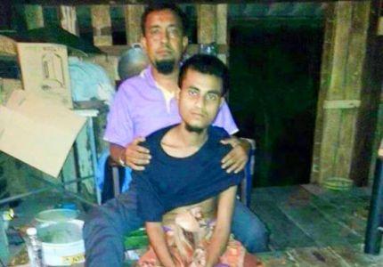 ناجون من مخيمات احتجاز بجنوب تايلند يروون مأساتهم